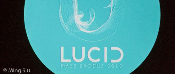 Ryerson Mass Exodus 2012