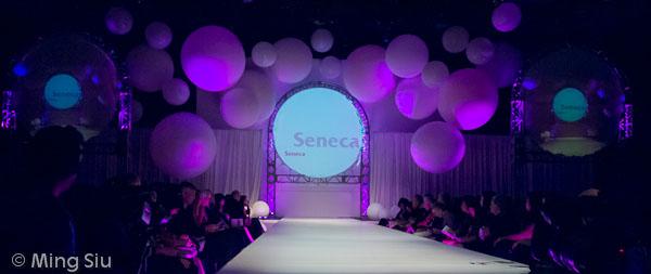Seneca College Redefining Design 2012