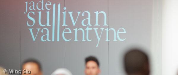 Jade Sullivan Vallentyne - FAT2012