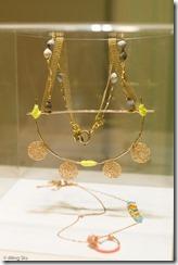 Inyoni necklace