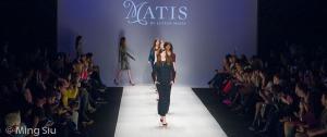 Matis by Lucian Matis FW13
