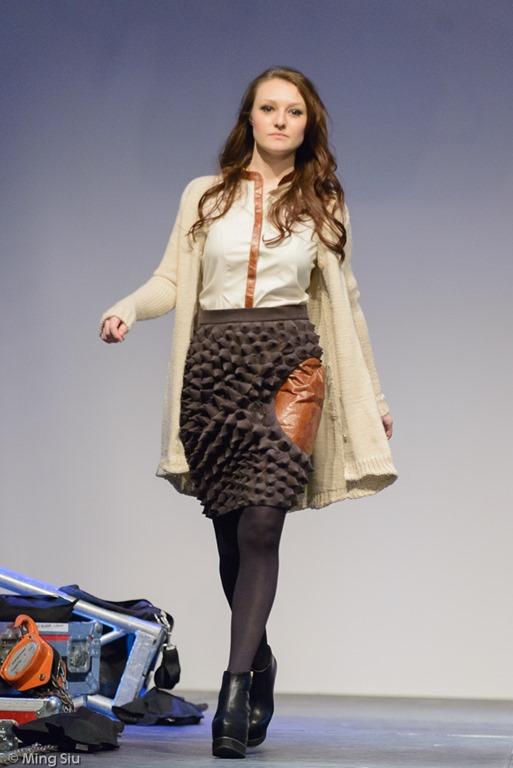 Fashion Design Diploma - Toronto Film School 93