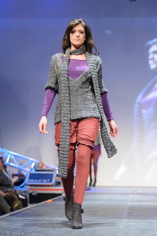 Fashion Design Diploma - Toronto Film School 53