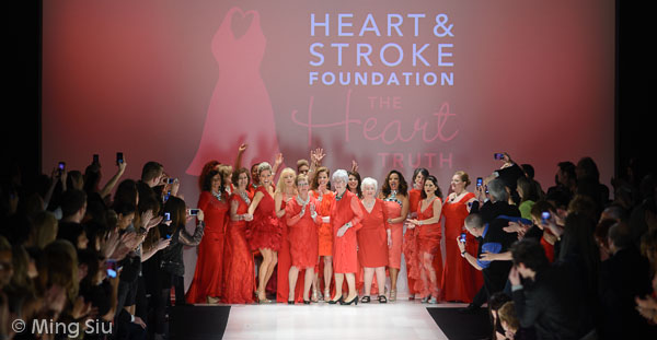 Heart Truth 2013