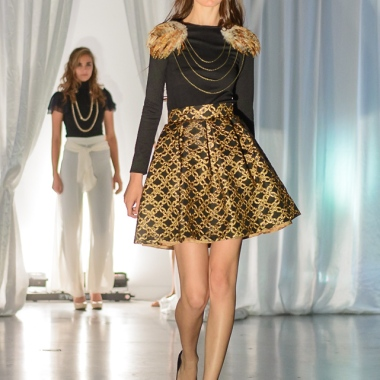 Denise David Collection shown during Designer Closets 2013 event