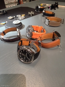 at Watch station, beautifully crafted designs with Swiss's mechanical