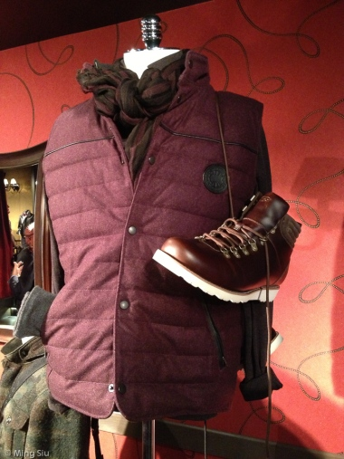 harry rosen canada goose vests