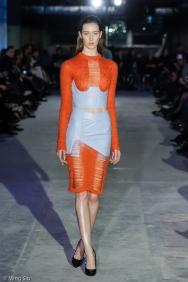 Canadian Designer Mikhael Kale Debuted Modern Collection of Sleek Separates for Spring/Summer 2014 Season