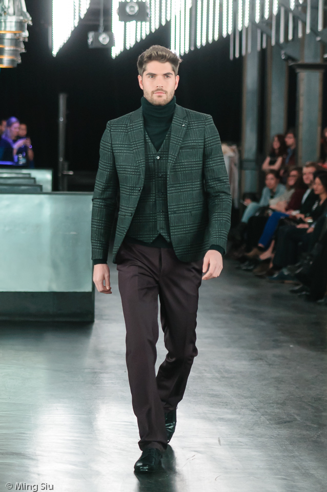 Fashion Show Gucci in Arles Le Chteau des Alpilles 56