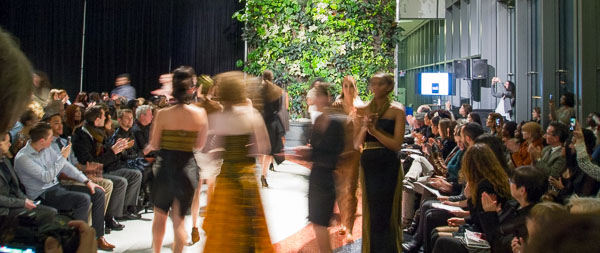 The Academy Of Design Collections 2013 Fashion Show Highlights To Fashionistas