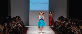 Ottawa Fashion Week Spring 2014 – Iman Nakhala
