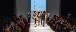 Ottawa Fashion Week S/S 2014–Jana & Emilia Fashion Design Studio