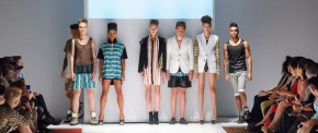 Ottawa Fashion Week S/S 2014–Beaucoup Fashion House