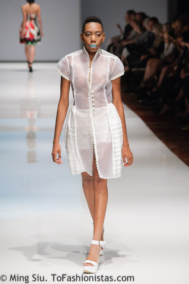 helmer design Ottawa Fashion Week S/S 2014– Helmer by Helmer Joseph – to  helmer design
