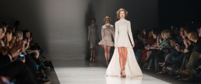 World MasterCard Fashion Week Fall 2014 – Matthew Gallagher