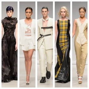 Fashion Art Toronto 2014 – Day 3 Highlights