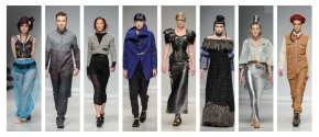 Fashion Art Toronto 2014 – Day 1 Highlight