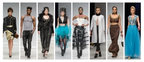 Fashion Art Toronto 2014 – Day 2 Highlights