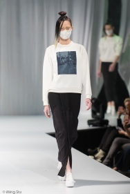 SWEATSHIRT by Som Kong