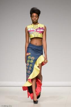 Basquiat Collection by Niapsou Design