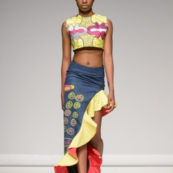 Basquiat Collection by Niapsou Design