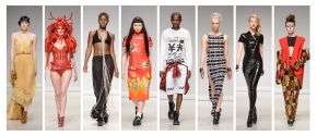Fashion Art Toronto 2014 – Day 4 Highlights