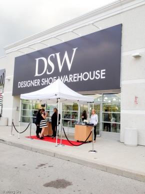 DSW Designer Shoe WarehouseCanada