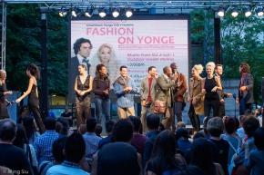 Fashion on Yonge