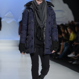 Mackage Fall/Winter 2015