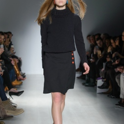 Malorie Urbanovitch Fall/Winter 2015