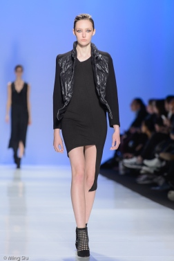 Mercedes-Benz Start Up Presents Sid Neigum Fall/Winter 2015