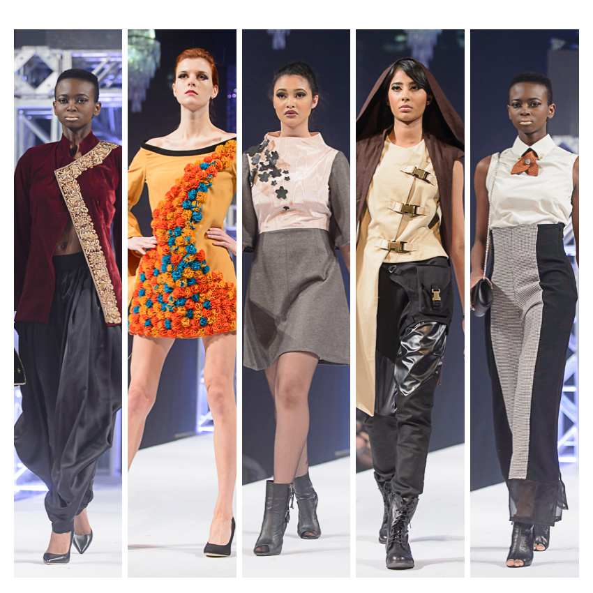 Seneca college fashion design 42
