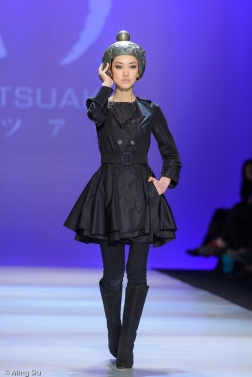 Tatsuaki Fall / Winter 2015