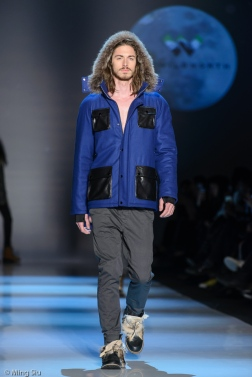 The Wild North Fall / Winter 2015