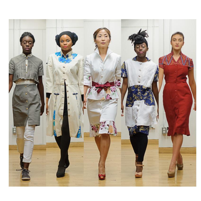 Ryerson School Of Fashion Design School Style