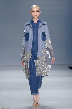 Jing Zhao's Blue Collar Tribe