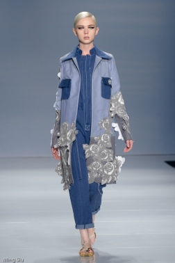 Jing Zhao's Blue Collar Tribe