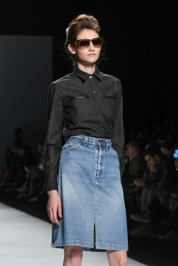 Triarchy Atelier Denim