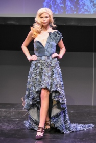 Designer: S.B.L. by Stephanie Yiu