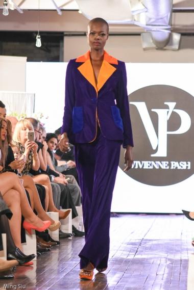 Vivienne Pash