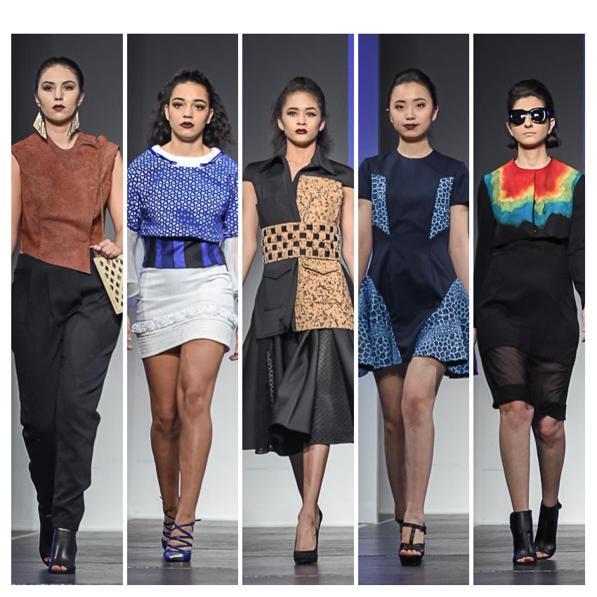 Seneca college fashion design