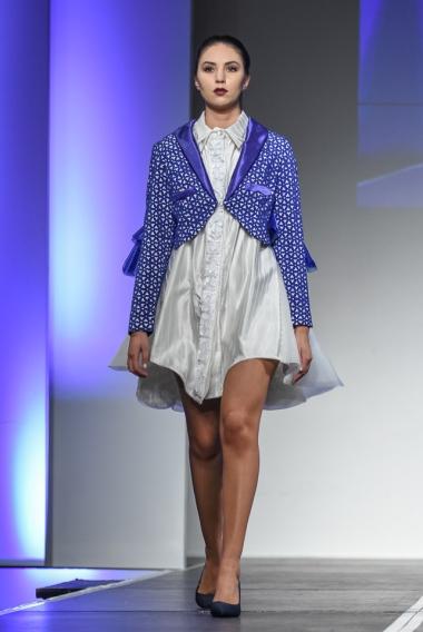 Designer: Mingyuan Liu