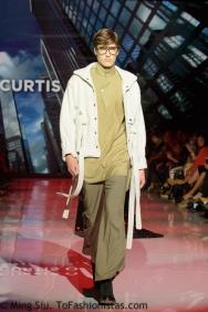 Curtis Oland