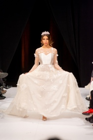 Genesis Bridal, Chen Wanyi & Shuzhen Chen
